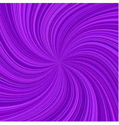 Purple abstract swirl background vector