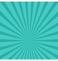 Sunburst with ray of light Template Flat design vector image vector image