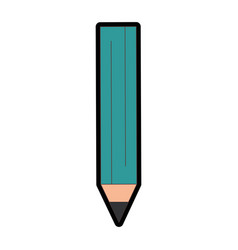 Pencil icon image vector