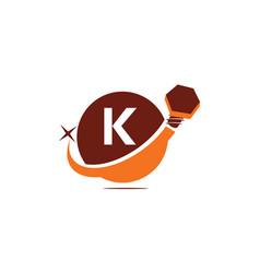 Industrial solutions initial k vector