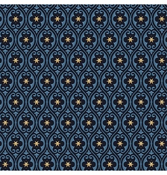 Pattern heraldic vector