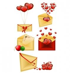 valentines1 vector image