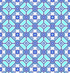 Pottery pattern vector image vector image