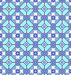 Pottery pattern vector