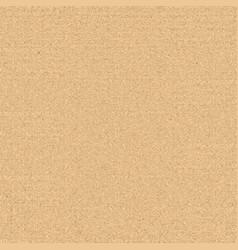 cardboard seamless texture vector image
