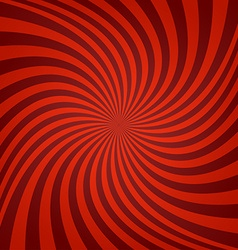 Red maroon spiral background vector