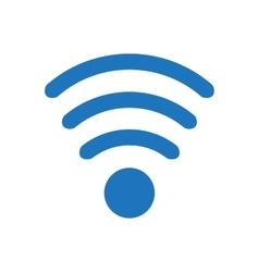 Wi-fi transmission of data vector
