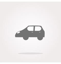 Car Icon Car Icon Car Icon Object Car vector image vector image