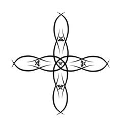 Tattoo pattern vector