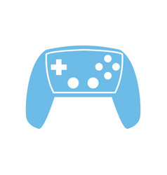 Controller console game play entertainment vector
