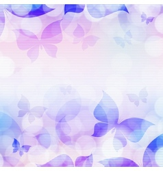 beautiful abstract vector image