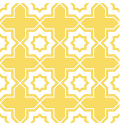 Morocco seamless design pattern vector