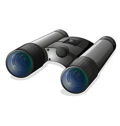 A telescope vector image vector image