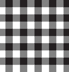 Black tablecloth background seamless pattern vector