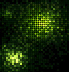 greenlight background vector image