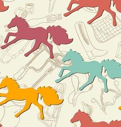 Runninghorse5 vector