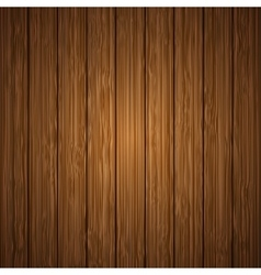 Modern wooden texture background vector