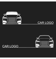 Car logo vector image