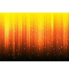 Abstract light ray background vector image