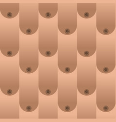 Bosom african american background boobs texture vector