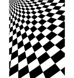 Opt-art vector