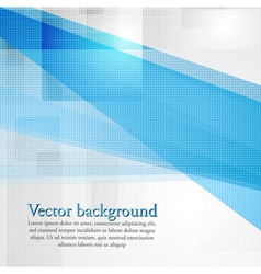 Bright hi-tech modern background vector image