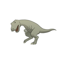 dinosaur 01 0929 10h11m31 vector image vector image