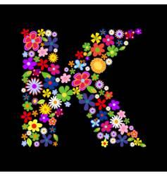 k vector image