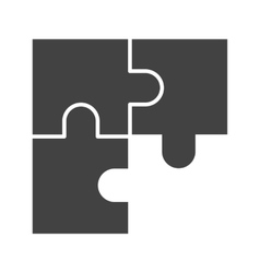 Solve puzzle vector