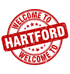 Welcome to hartford vector