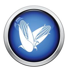 Corn icon vector image