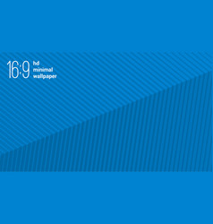 minimalist wallpaper background vector image vector image