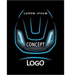 avto logo vector image