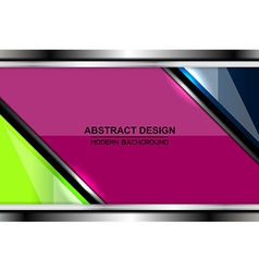 Business violet backgrounds design vector