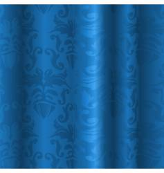 silk pattern vector image vector image