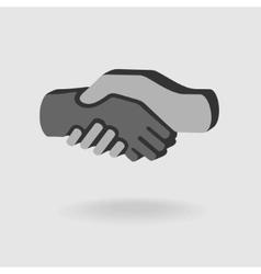 Symbol handshake vector