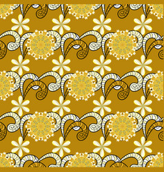 Best for wrapping paper spring tender design for vector
