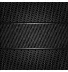 Corduroy banner background vector