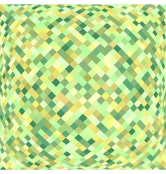 Abstract colorful checkered background vector