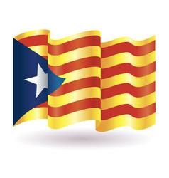 Catalonia lag vector