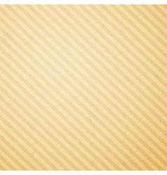 cardboard texture background vector image vector image