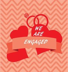 Engagement vector