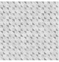 Gray right triangle pattern seamless geometric vector