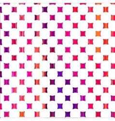 Abstract light multicolored background with vector image vector image