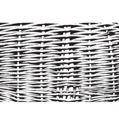 Overlay Gunny Texture vector image vector image
