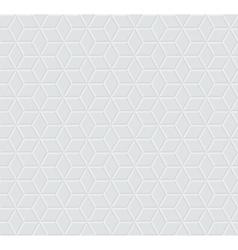 Stars 3d seamless pattern vector