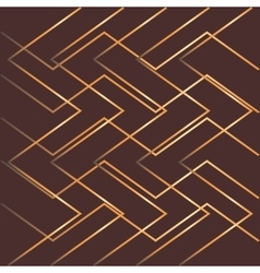 Structure lines background vector image vector image