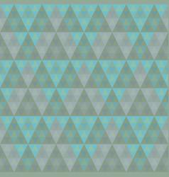 Seamlesss pyramid pattern vector