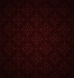 Pattern seamless wallpaper vector