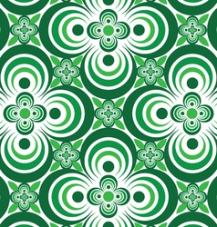 Pattern classic vector